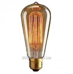 Лампа Эдисона Lemanso LM719 40W E27 2700K