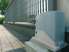 Drives automatic for any types of gate