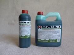 Засіб для захисту деревини DOWISIL-4...