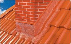 Tätningar för tak