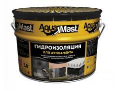 Фундамент AquaMast (10)