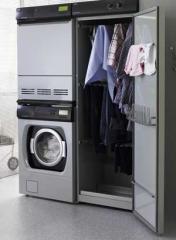 Drying cabinet ASKO (Sweden)