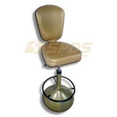 Stool for slot machines and lottery...