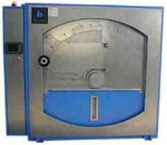 Washing machines loading 100-360kg BRONGO (Italy)