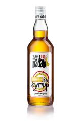Bar syrup Passion fruit of 0,7 l. TM Sweet Madam