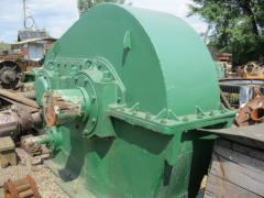 Production and restoration of reducers