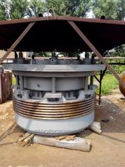 Crusher KMD 1750