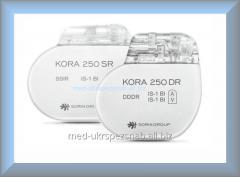 Кардиостимулятор однокамерный с МРТ совместимый KORA 250 DR Sorin
