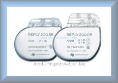 Двухкамерный кардиостимулятор  REPLY 200 DR Sorin