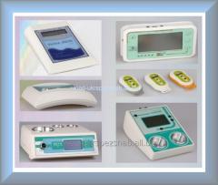 Urządzenie do diagnostyki segmentowej Diagnostyka NOVA typu II