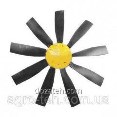 Вентилятор для садового опрыскивателя ОПВ