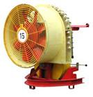 Вентиляторы, вентиляторные блоки для опрыскивателей