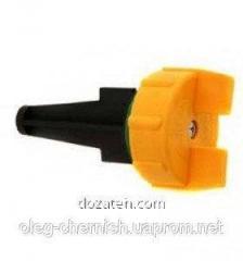 Запорный клапан в комплекте 1