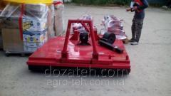 Косилка-измельчитель садовая Zbych 1, 6-2, 0м