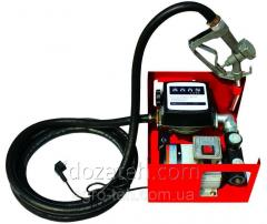 Мини АЗС для дизельного топлива 60 л/мин