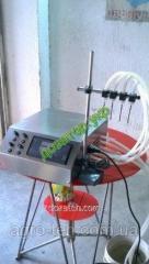 Оборудование установка розлива воды,  соков,...
