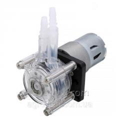 Перистальтический дозирующий насос 50-800 мл/мин