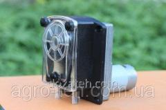 Перистальтический насос-дозатор 300-3300 мл/мин
