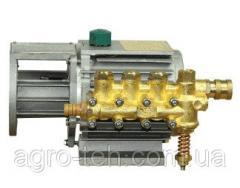 Плунжерный насос высокого давления 10-60 бар 9,8 л/мин