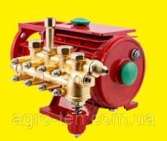 Плунжерный насос высокого давления 8,0 МПа 15 л/мин