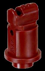 The TeeJet TTI spray for a sprayer