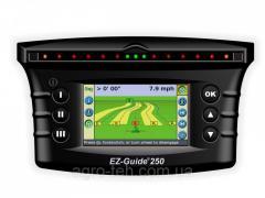 GPS навигация  для сельскохозяйственной техники