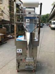 Автоматы для фасовки сыпучих и жидкости