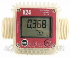 Aparate de măsurare voltajului şi consumului