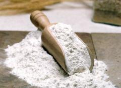 Мука пшеничная высшего сорта( экстра)