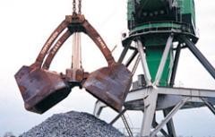 Комплектующие для портового оборудования