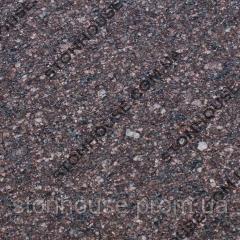 Токовский гранит Garpazi 300x300x20 полированный  1007