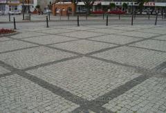 Yantsevskaya Einst 100x100x50 grau
