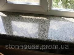 Sill granite with gray granite 151