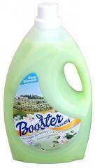 El climatizador para el lavado Booster 4000мл Sredzemnomorsky el jardín 1/2