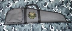 The cover gun Hunter length is 95 cm the book