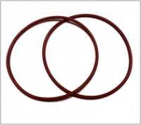 Уплотнение фторосодержащее 099-105-36 FPM красное
