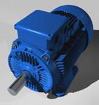 Производство электродвигателей. Луганская область