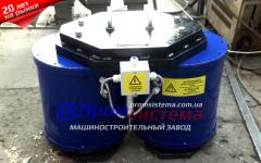 Железоотделитель Электромагнитный ЭП-40 П-40М