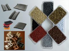 Пвх-гранулы для производства уплотнителей