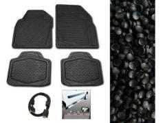 Пвх-гранулы для производства автомобильных ковриков