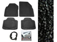 Пвх-гранулы для производства экстерьеров и интерьеров автомобиля