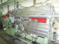 The machine for are flexible a wire of DARMISA