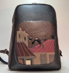 Рюкзак мод.1-3