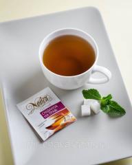 Чай травяной пакетированный Завтрак на траве,