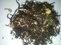 Чай черный Вакула, 0,5кг.