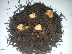 El té el Soloha negro,  0, 5кг.