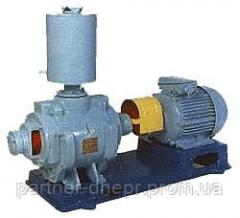 Industrial pumps Vacuum VVN