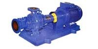 Industrial pumps Faecal CM