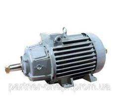 Крановые электродвигатели MTF