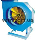 Los ventiladores VTSP industriales